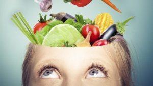 Jedlo a psychológia
